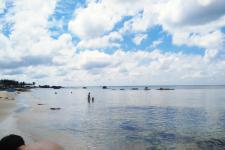 Bãi bà Kèo Phú Quốc