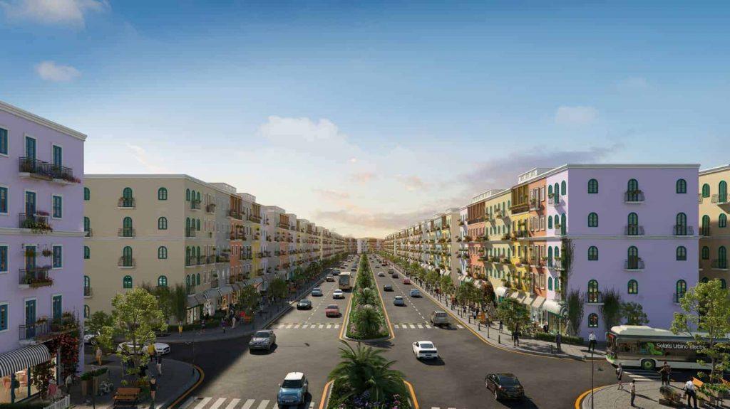Sun Gran City New An Thới Phú Quốc